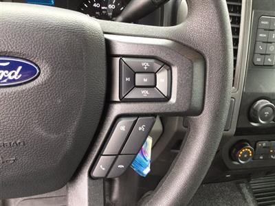2020 Ford F-550 Regular Cab DRW RWD, Platform Body #L1614 - photo 14