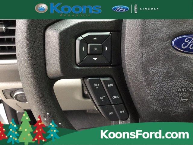 2020 Ford F-550 Regular Cab DRW 4x2, PJ's Landscape Dump #L1617 - photo 13
