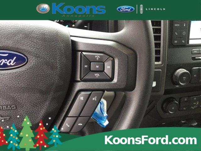 2020 Ford F-550 Regular Cab DRW 4x2, PJ's Landscape Dump #L1617 - photo 14