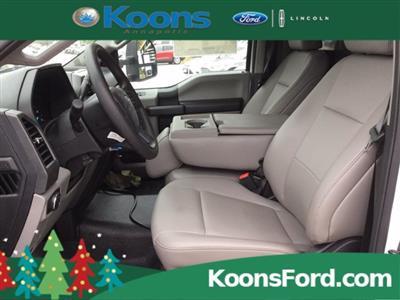 2020 Ford F-550 Regular Cab DRW 4x2, PJ's Landscape Dump #L1617 - photo 11
