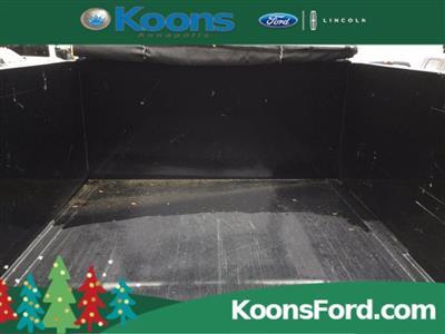 2020 Ford F-550 Regular Cab DRW 4x2, PJ's Landscape Dump #L1617 - photo 9