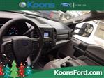 2020 Ford F-550 Regular Cab DRW 4x2, PJ's Landscape Dump #L1617 - photo 12