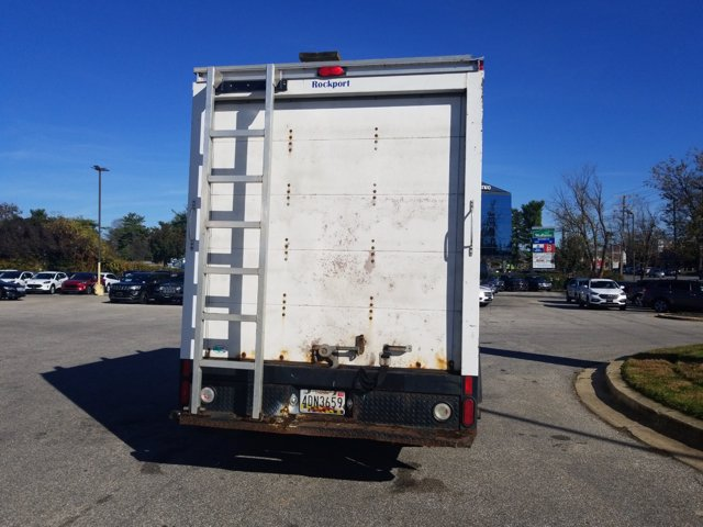 2013 Ford E-350 4x2, Cutaway Van #L1708A - photo 7