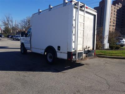 2013 Ford E-350 4x2, Cutaway Van #L1708A - photo 2