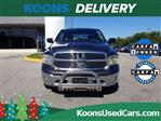 2014 Ram 1500 Quad Cab 4x4, Pickup #L1717A - photo 3