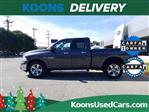 2014 Ram 1500 Quad Cab 4x4, Pickup #L1717A - photo 8