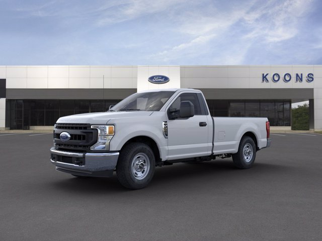 2020 Ford F-350 Regular Cab RWD, Pickup #L1724 - photo 1