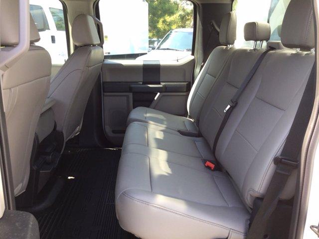 2020 Ford F-550 Crew Cab DRW 4x2, Reading Classic II Steel Service Body #L1745 - photo 12