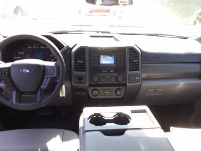 2020 Ford F-550 Crew Cab DRW 4x2, Reading Classic II Steel Service Body #L1745 - photo 13