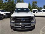 2020 Ford F-550 Crew Cab DRW 4x2, Reading Classic II Steel Service Body #L1745 - photo 3