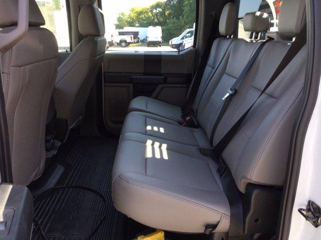 2020 Ford F-450 Crew Cab DRW 4x2, Morgan Dump Body #L1776 - photo 10