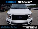 2018 Ford F-150 SuperCrew Cab 4x4, Pickup #L1787A - photo 3