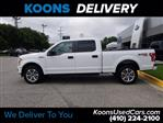 2018 Ford F-150 SuperCrew Cab 4x4, Pickup #L1787A - photo 8