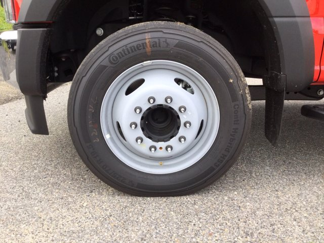 2020 Ford F-550 Crew Cab DRW 4x2, Galion 100U Dump Body #L1799 - photo 10