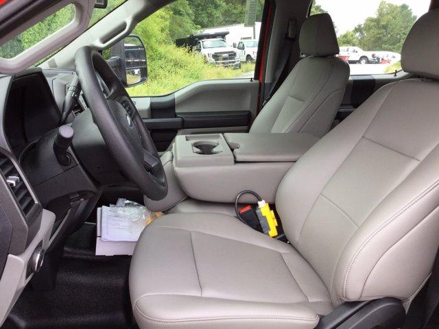 2020 Ford F-550 Crew Cab DRW RWD, Galion 100U Dump Body #L1799 - photo 11