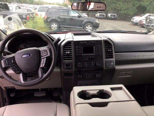 2020 Ford F-550 Crew Cab DRW 4x2, Galion 100U Dump Body #L1799 - photo 13