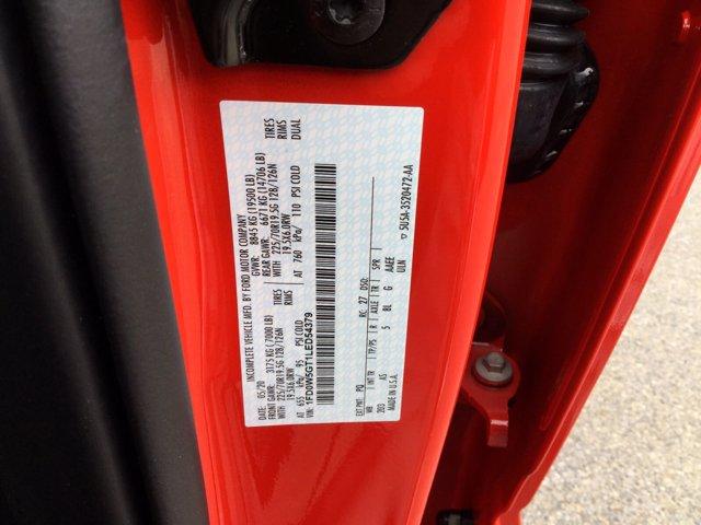 2020 Ford F-550 Crew Cab DRW RWD, Galion 100U Dump Body #L1799 - photo 17