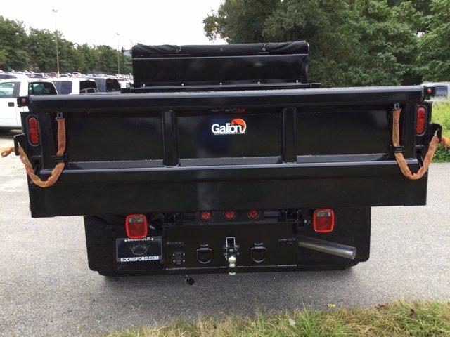 2020 Ford F-550 Crew Cab DRW 4x2, Galion 100U Dump Body #L1799 - photo 7