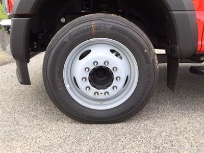 2020 Ford F-550 Crew Cab DRW RWD, Galion 100U Dump Body #L1799 - photo 10