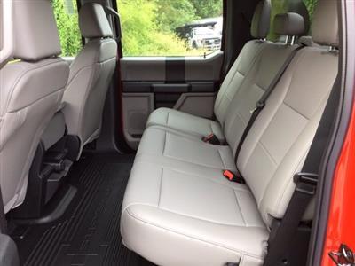 2020 Ford F-550 Crew Cab DRW 4x2, Galion 100U Dump Body #L1799 - photo 12