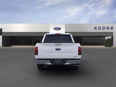 2020 Ford F-150 SuperCrew Cab 4x4, Pickup #L1844 - photo 5