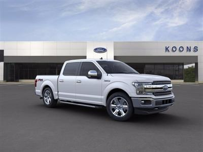 2020 Ford F-150 SuperCrew Cab 4x4, Pickup #L1844 - photo 7