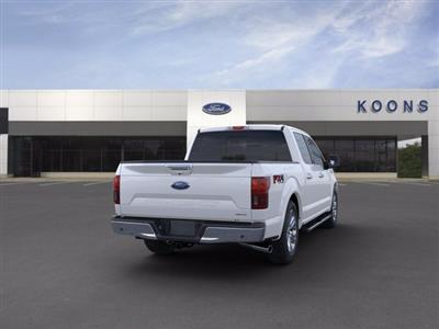 2020 Ford F-150 SuperCrew Cab 4x4, Pickup #L1844 - photo 8
