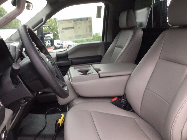 2020 Ford F-450 Regular Cab DRW RWD, PJ's Stake Bed #L1866 - photo 11