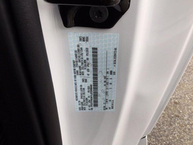 2020 Ford F-450 Regular Cab DRW RWD, PJ's Stake Bed #L1866 - photo 16