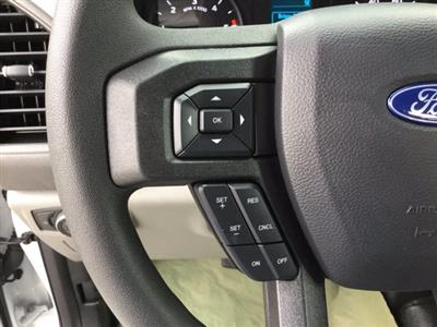 2020 Ford F-450 Regular Cab DRW RWD, PJ's Stake Bed #L1866 - photo 13