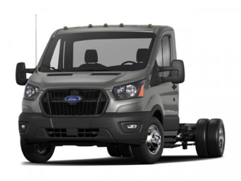 2020 Ford Transit 350 HD DRW 4x2, Cab Chassis #L1877 - photo 1
