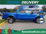 2013 Ford F-150 SuperCrew Cab 4x4, Pickup #L1927Z - photo 5