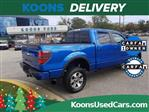 2013 Ford F-150 SuperCrew Cab 4x4, Pickup #L1927Z - photo 6