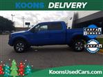 2013 Ford F-150 SuperCrew Cab 4x4, Pickup #L1927Z - photo 8