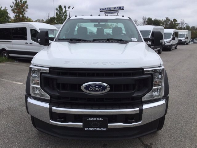 2020 Ford F-450 Regular Cab DRW 4x2, Cab Chassis #L1983 - photo 3