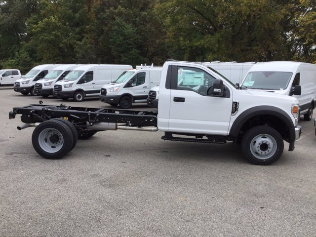 2020 Ford F-450 Regular Cab DRW 4x2, Cab Chassis #L1983 - photo 5