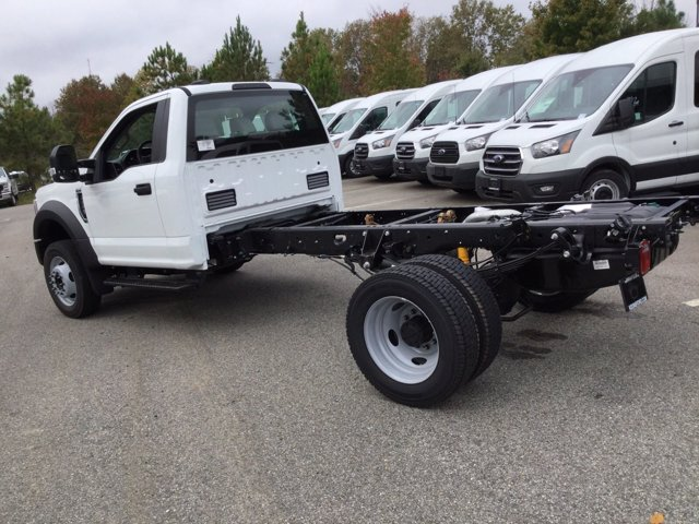 2020 Ford F-450 Regular Cab DRW 4x2, Cab Chassis #L1983 - photo 2