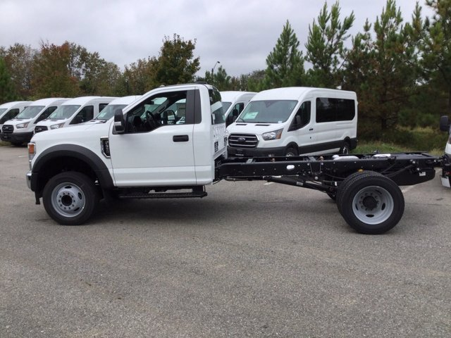 2020 Ford F-450 Regular Cab DRW 4x2, Cab Chassis #L1983 - photo 8