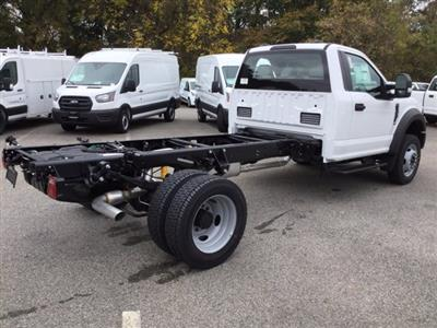 2020 Ford F-450 Regular Cab DRW 4x2, Cab Chassis #L1983 - photo 6