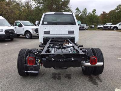 2020 Ford F-450 Regular Cab DRW 4x2, Cab Chassis #L1983 - photo 7