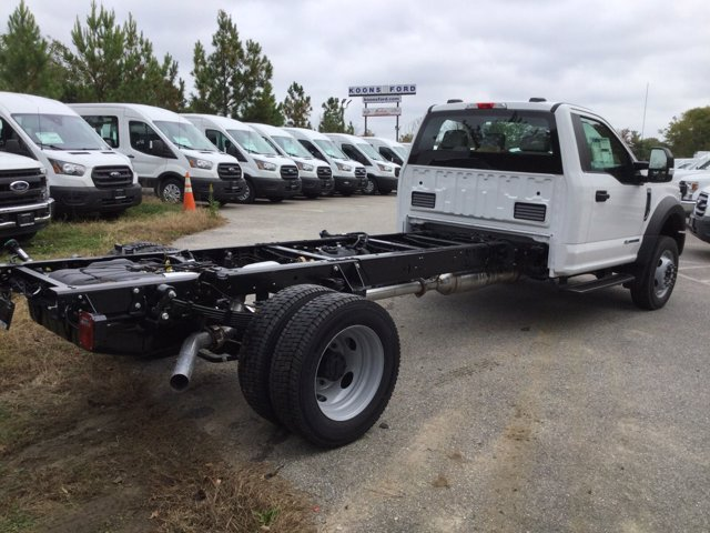 2020 Ford F-550 Regular Cab DRW 4x2, Cab Chassis #L1992 - photo 2