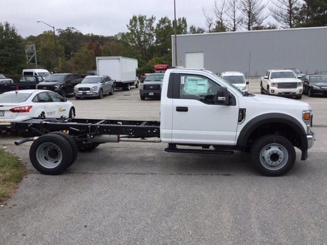 2020 Ford F-450 Regular Cab DRW 4x2, Cab Chassis #L1993 - photo 5