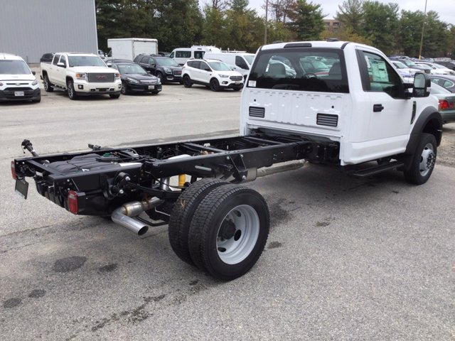 2020 Ford F-450 Regular Cab DRW 4x2, Cab Chassis #L1993 - photo 6