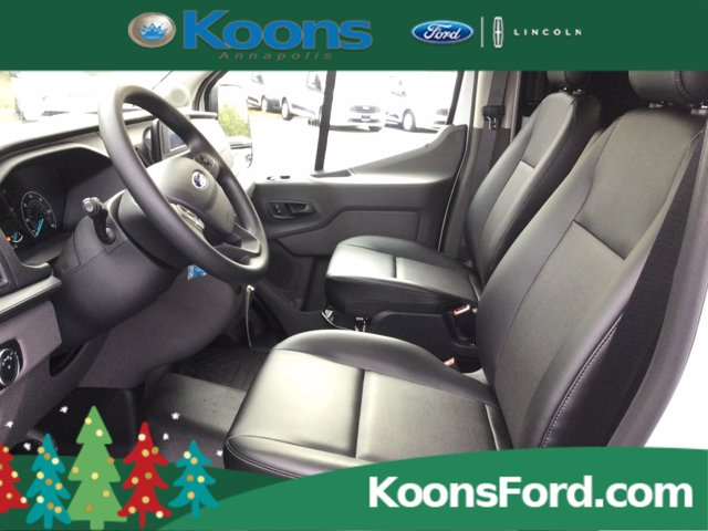 2020 Ford Transit 250 Med Roof 4x2, Empty Cargo Van #L2011 - photo 11