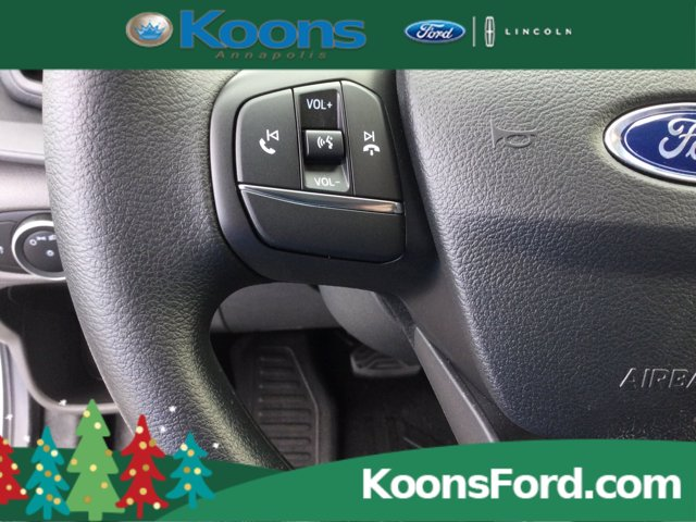 2020 Ford Transit 250 Med Roof 4x2, Empty Cargo Van #L2011 - photo 13