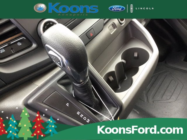 2020 Ford Transit 250 Med Roof 4x2, Empty Cargo Van #L2011 - photo 15