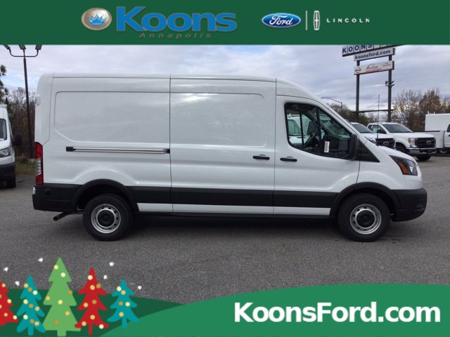 2020 Ford Transit 250 Med Roof 4x2, Empty Cargo Van #L2011 - photo 5
