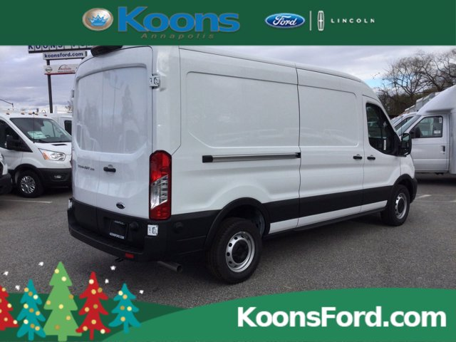 2020 Ford Transit 250 Med Roof 4x2, Empty Cargo Van #L2011 - photo 6