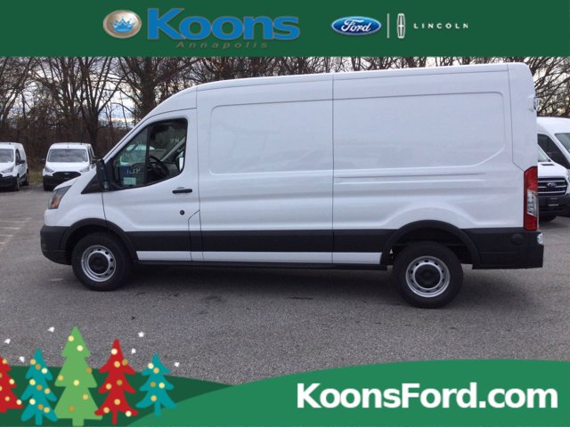 2020 Ford Transit 250 Med Roof 4x2, Empty Cargo Van #L2011 - photo 9