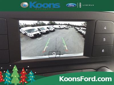 2020 Ford Transit 250 Med Roof 4x2, Empty Cargo Van #L2011 - photo 16